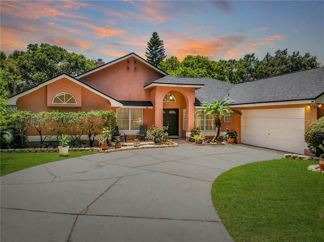 7544 Pointview Circle, Orlando, FL 32836 (MLS #O5881771) :: Premium Properties Real Estate Services