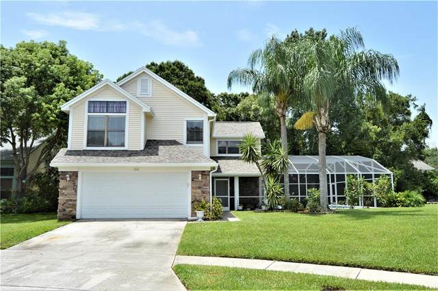 5352 Rocking Horse Place, Oviedo, FL 32765 (MLS #O5881781) :: GO Realty