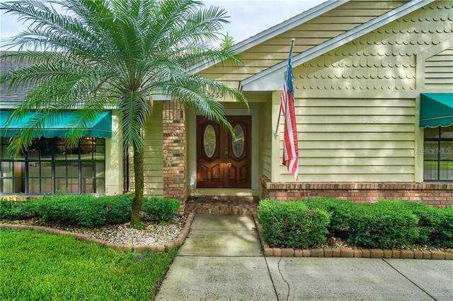 5435 Cedar Pine Court, Orlando, FL 32819 (MLS #O5881787) :: Team Bohannon Keller Williams, Tampa Properties