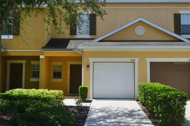 1941 Compass Flower Way, Ocoee, FL 34761 (MLS #O5881790) :: Team Bohannon Keller Williams, Tampa Properties