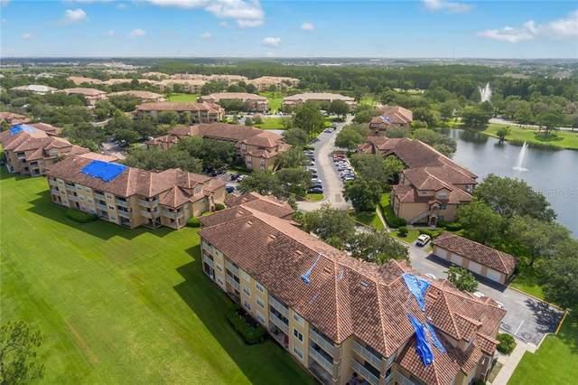 13953 Fairway Island Drive #621, Orlando, FL 32837 (MLS #O5881809) :: Burwell Real Estate
