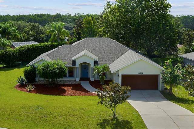 11802 Grand Hills Boulevard, Clermont, FL 34711 (MLS #O5881819) :: The Price Group