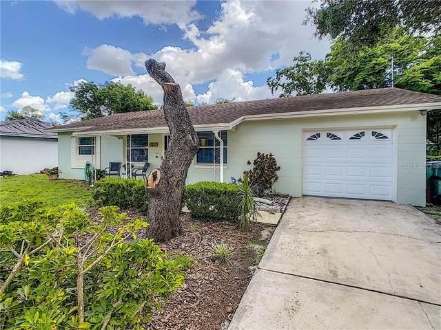 1601 Doreen Avenue, Ocoee, FL 34761 (MLS #O5881823) :: Team Bohannon Keller Williams, Tampa Properties