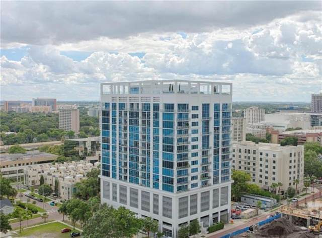 260 S Osceola Avenue #907, Orlando, FL 32801 (MLS #O5881825) :: Alpha Equity Team