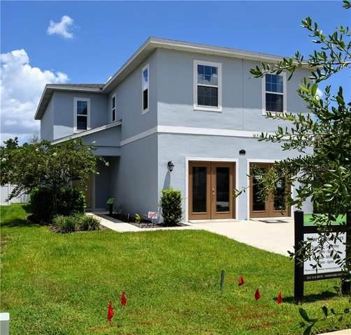 1101 Atlantic Avenue, Fruitland Park, FL 34731 (MLS #O5881840) :: Cartwright Realty