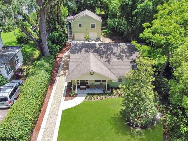 819 N Westmoreland Drive, Orlando, FL 32804 (MLS #O5881842) :: Team Bohannon Keller Williams, Tampa Properties