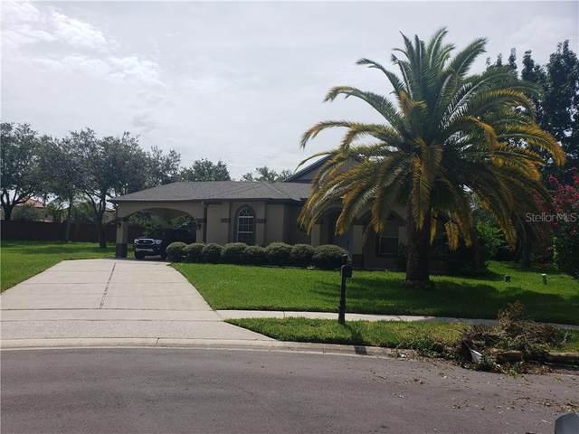 1760 Slough Court, Ocoee, FL 34761 (MLS #O5881857) :: Team Bohannon Keller Williams, Tampa Properties