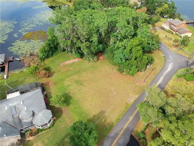 9343 Lake Hickory Nut Drive, Winter Garden, FL 34787 (MLS #O5881866) :: Key Classic Realty