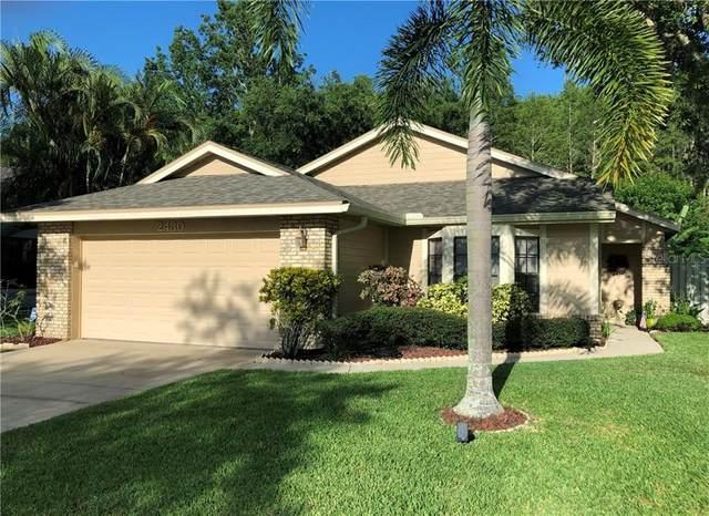 2430 Pewter Court, Orlando, FL 32837 (MLS #O5881893) :: Team Bohannon Keller Williams, Tampa Properties