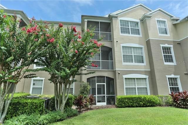 580 Brantley Terrace Way #206, Altamonte Springs, FL 32714 (MLS #O5881906) :: The Light Team