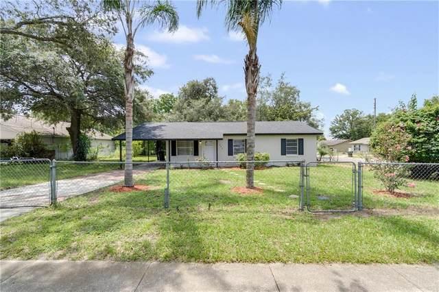 252 W 17TH Street, Apopka, FL 32703 (MLS #O5881907) :: Team Bohannon Keller Williams, Tampa Properties