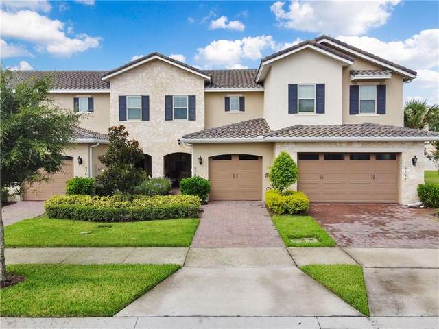 9787 Winnington Street, Orlando, FL 32832 (MLS #O5881914) :: GO Realty