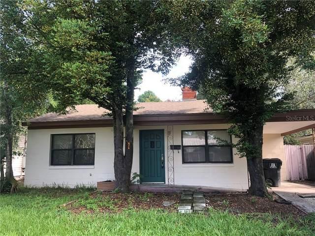 111 E Orlando Street, Orlando, FL 32804 (MLS #O5881922) :: New Home Partners
