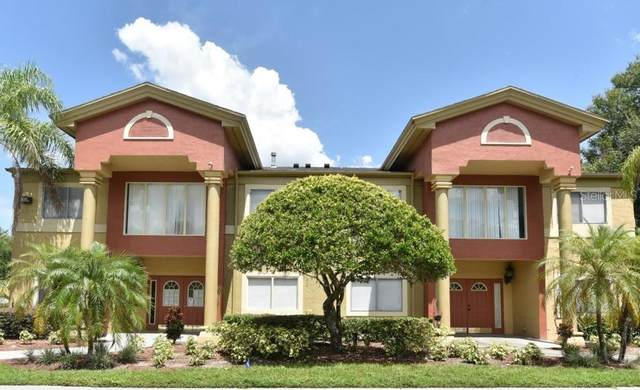 600 Kenwick Circle #203, Casselberry, FL 32707 (MLS #O5881941) :: GO Realty