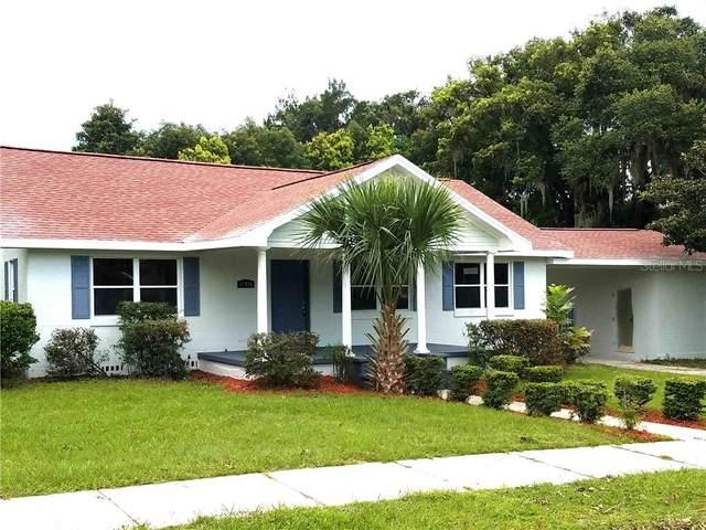 11948 Hale Street, Dunnellon, FL 34431 (MLS #O5881946) :: Lockhart & Walseth Team, Realtors