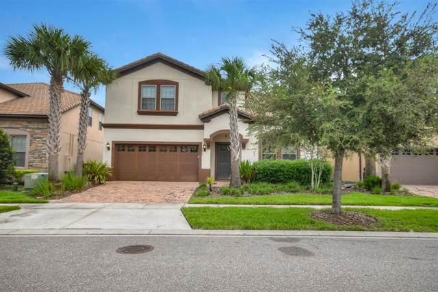 8833 Rhodes Street, Kissimmee, FL 34747 (MLS #O5881958) :: Real Estate Chicks