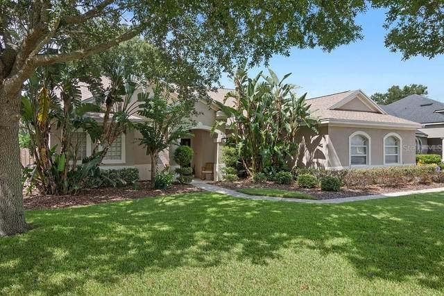9824 Montclair Circle, Apopka, FL 32703 (MLS #O5881968) :: The Light Team