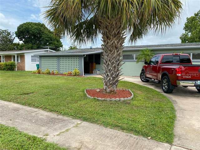 210 Carib Drive, Merritt Island, FL 32952 (MLS #O5882011) :: Team Bohannon Keller Williams, Tampa Properties