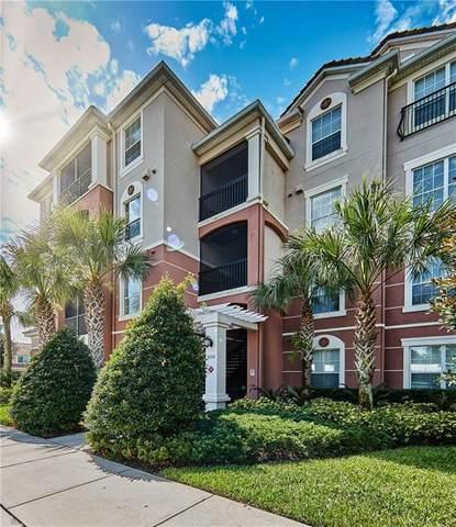 8250 Civita Dr #401, Davenport, FL 33896 (MLS #O5882019) :: Team Bohannon Keller Williams, Tampa Properties