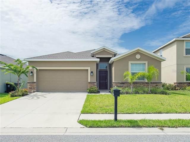 4123 Cortland Drive, Davenport, FL 33837 (MLS #O5882023) :: Team Bohannon Keller Williams, Tampa Properties