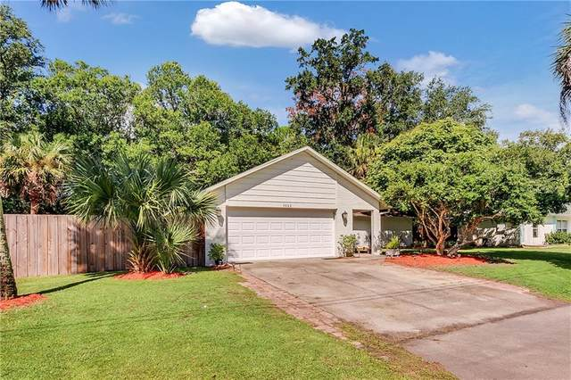 3002 Silver Palm Drive, Edgewater, FL 32141 (MLS #O5882040) :: New Home Partners