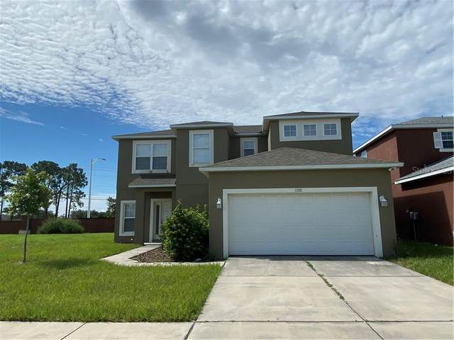 1388 Salisbury Drive, Winter Haven, FL 33881 (MLS #O5882043) :: Rabell Realty Group