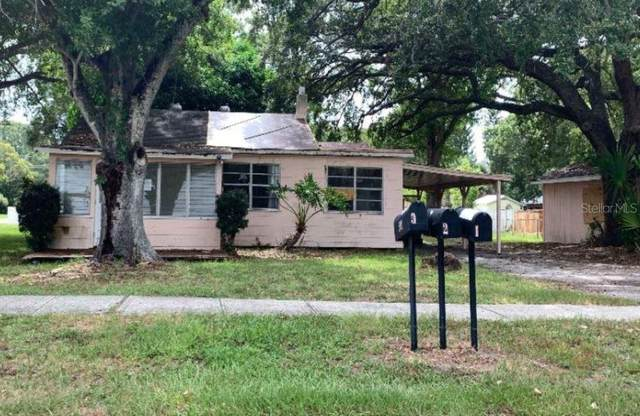 901 10TH Street NW, Largo, FL 33770 (MLS #O5882056) :: Medway Realty