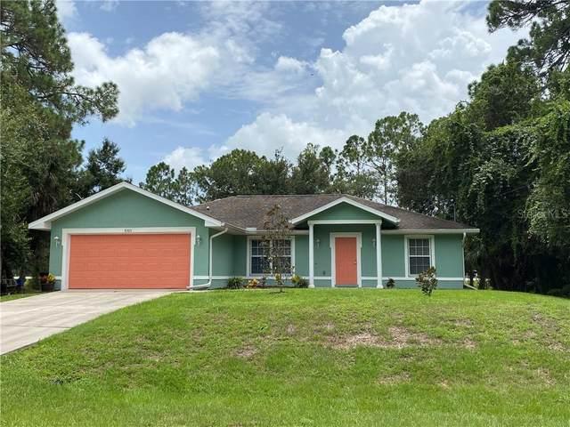 8365 Senate Avenue, North Port, FL 34291 (MLS #O5882063) :: Dalton Wade Real Estate Group
