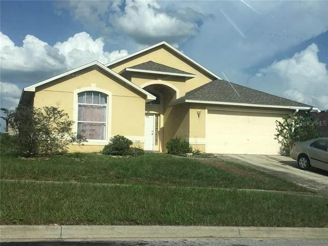 4439 Oakham Court, Orlando, FL 32818 (MLS #O5882066) :: Team Bohannon Keller Williams, Tampa Properties