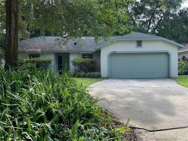 876 E Timberland Trail, Altamonte Springs, FL 32714 (MLS #O5882068) :: Rabell Realty Group