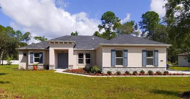 n/a Sabal Street, Orlando, FL 32833 (MLS #O5882070) :: The Duncan Duo Team