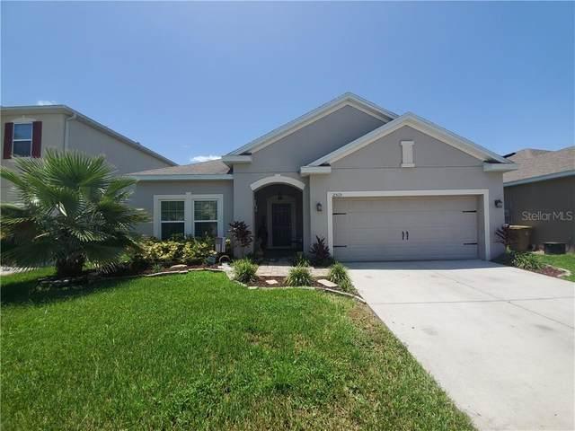 2515 Isabela Terrace, Kissimmee, FL 34743 (MLS #O5882075) :: GO Realty