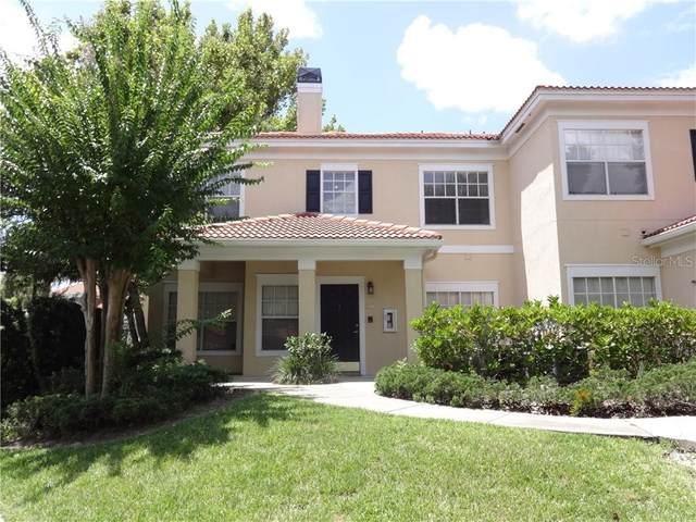 522 Arbor Lakes Circle #522, Sanford, FL 32771 (MLS #O5882077) :: Team Bohannon Keller Williams, Tampa Properties