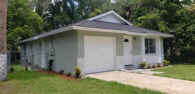 1310 Pine Avenue, Sanford, FL 32771 (MLS #O5882080) :: Team Bohannon Keller Williams, Tampa Properties