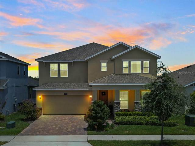 4905 Blanche Court, Saint Cloud, FL 34772 (MLS #O5882094) :: Cartwright Realty