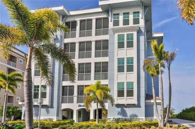 376 Aruba Circle #201, Bradenton, FL 34209 (MLS #O5882099) :: Alpha Equity Team
