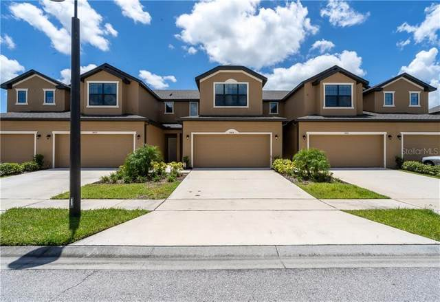 2418 Seven Oaks Drive, Saint Cloud, FL 34772 (MLS #O5882112) :: Cartwright Realty