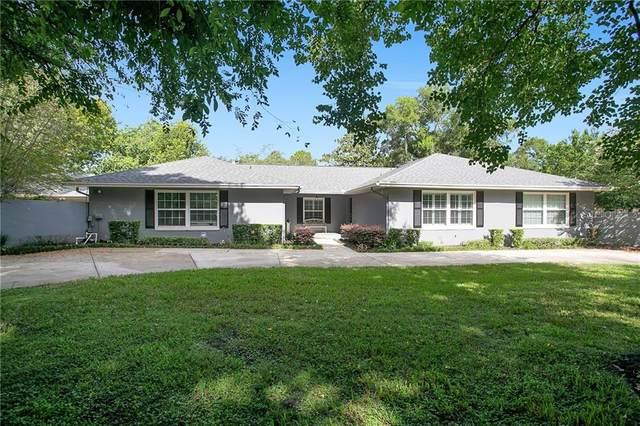 8754 Lansmere Lane, Orlando, FL 32835 (MLS #O5882122) :: Team Bohannon Keller Williams, Tampa Properties