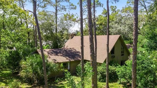 205 Honeysuckle Lane, Longwood, FL 32779 (MLS #O5882130) :: GO Realty