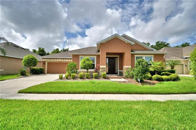 2290 Tradewinds Drive, Kissimmee, FL 34746 (MLS #O5882134) :: The Duncan Duo Team