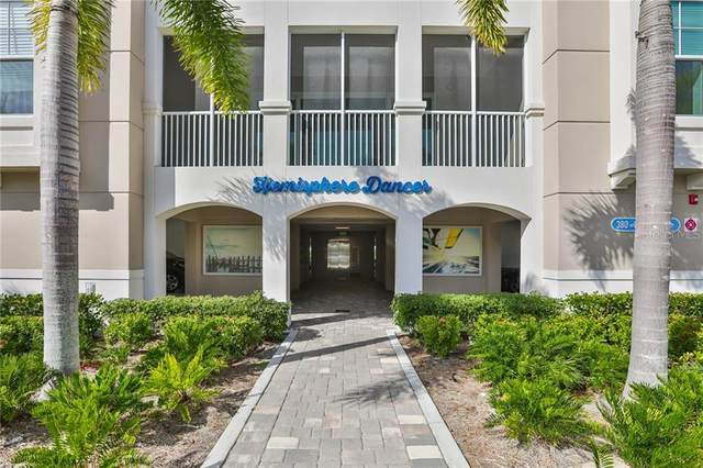 380 Aruba Circle #301, Bradenton, FL 34209 (MLS #O5882140) :: Alpha Equity Team