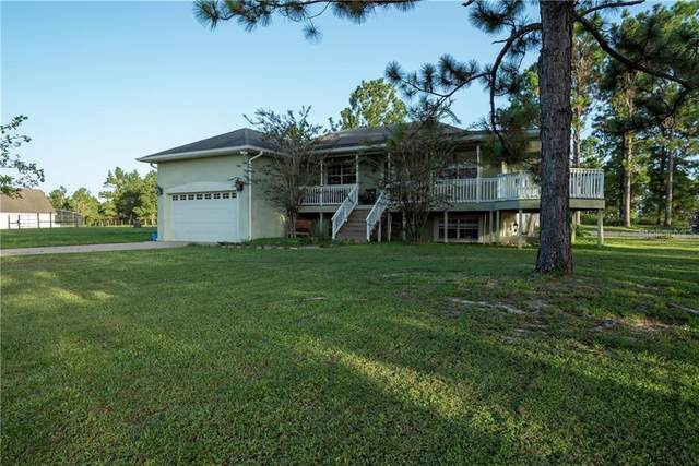 8600 W Libby Road, Groveland, FL 34736 (MLS #O5882159) :: Cartwright Realty