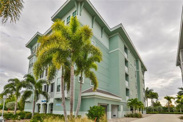 379 Aruba Circle #302, Bradenton, FL 34209 (MLS #O5882165) :: EXIT King Realty