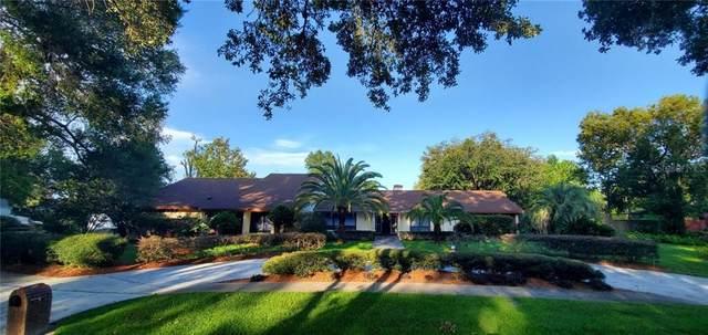1305 Ensenada Drive, Orlando, FL 32825 (MLS #O5882193) :: Key Classic Realty