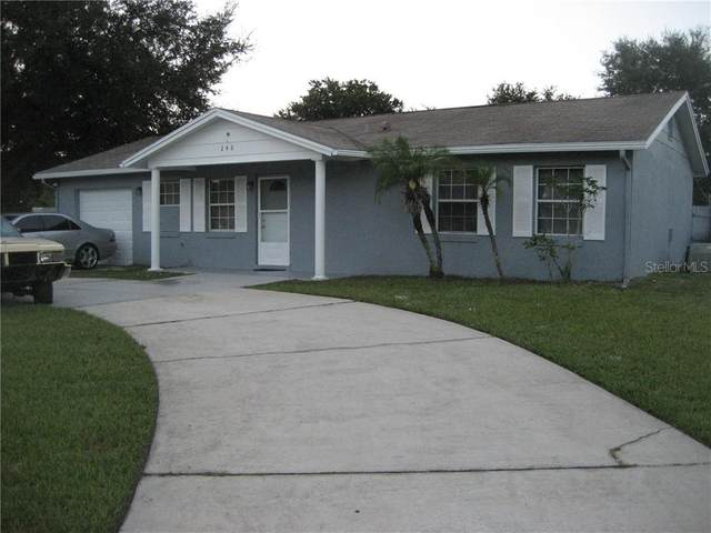 Address Not Published, Kissimmee, FL 34743 (MLS #O5882197) :: GO Realty