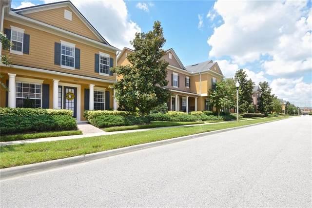 10170 Ridgebloom Avenue, Orlando, FL 32829 (MLS #O5882207) :: Florida Real Estate Sellers at Keller Williams Realty