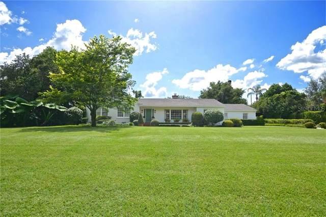 1620 Spring Lake Drive, Orlando, FL 32804 (MLS #O5882210) :: Team Bohannon Keller Williams, Tampa Properties