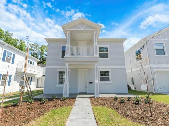2405 Amherst Avenue, Orlando, FL 32804 (MLS #O5882213) :: Team Bohannon Keller Williams, Tampa Properties