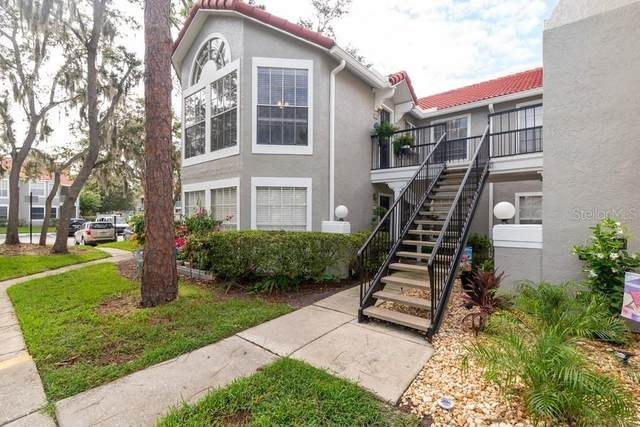 905 Northern Dancer Way #201, Casselberry, FL 32707 (MLS #O5882217) :: GO Realty