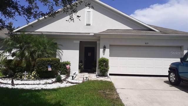 3035 Cameron Drive, Kissimmee, FL 34743 (MLS #O5882224) :: GO Realty